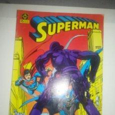Cómics: SUPERMAN VOL 1 #7. Lote 254381390