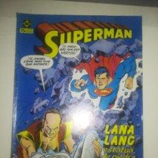 Cómics: SUPERMAN VOL 1 #5. Lote 254381395