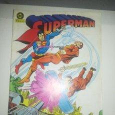 Cómics: SUPERMAN VOL 1 #6. Lote 254381400