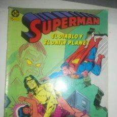 Cómics: SUPERMAN VOL 1 #3. Lote 254381405