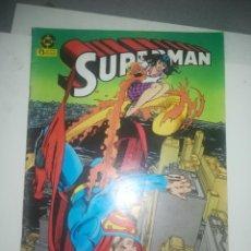 Cómics: SUPERMAN VOL 1 #12. Lote 254381410
