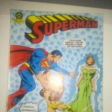 Cómics: SUPERMAN VOL 1 #4. Lote 254381415