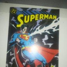 Cómics: SUPERMAN VOL 2 #43. Lote 254381420