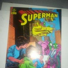 Cómics: SUPERMAN VOL 1 #15. Lote 254381465
