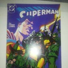 Cómics: SUPERMAN VOL 2 #51. Lote 254381485
