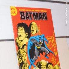 Cómics: BATMAN Nº 28 DC - ZINCO. Lote 254979145