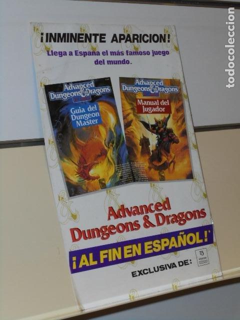 Cómics: LIGA DE LA JUSTICIA DE EUROPA Nº 31 RUPTURAS PARTE 6 DC - ZINCO - Foto 2 - 254981335