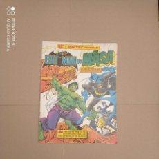 Cómics: BATMAN VS. LA MASA. Lote 255010020