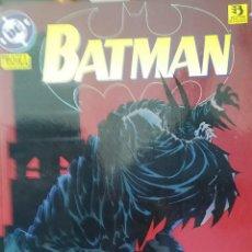Cómics: BATMAN TROIKA. Lote 255569805