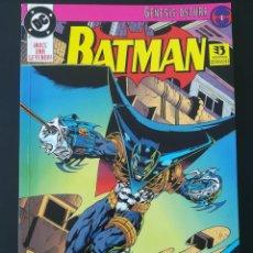 Cómics: BATMAN GENESIS OSCURA. Lote 255570760