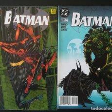 Cómics: ESPECIAL BATMAN COMPLETA 1 Y 2. Lote 255571130