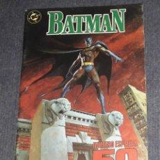 Cómics: BATMAN Nº 2 EDICIONES ZINCO NUMERO ESPECIAL 50 ANIVERSARIO. Lote 255614400