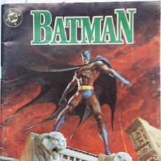 Cómics: BATMAN. EDICIONES ZINCO. Nº2 NUMERO ESPECIAL 50 ANIVERSARIO.. Lote 256115250