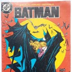 Cómics: BATMAN. EDICIONES ZINCO. Nº22. Lote 256116095