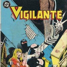 Cómics: VIGILANTE Nº 13 - ZINCO. Lote 256170055