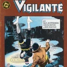 Cómics: VIGILANTE Nº 25 - ZINCO. Lote 256170190