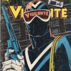 Cómics: VIGILANTE Nº 30 - ZINCO. Lote 256170500