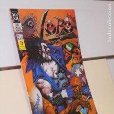 Cómics: LOBO Nº 2 SERIE LIMITADA 4 NUMEROS DC - ZINCO. Lote 257291835