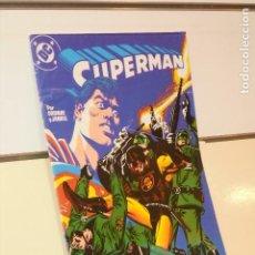 Cómics: SUPERMAN Nº 51 - ZINCO. Lote 257317510