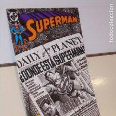 Cómics: SUPERMAN Nº 61 - ZINCO. Lote 257317695