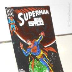 Cómics: SUPERMAN Nº 60 - ZINCO. Lote 257317875