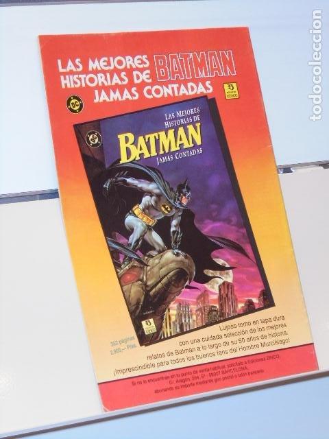 Cómics: SUPERMAN Nº 59 - ZINCO - Foto 2 - 257318005