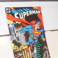 Cómics: SUPERMAN Nº 59 - ZINCO. Lote 257318005