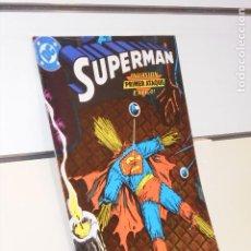 Cómics: SUPERMAN Nº 56 - ZINCO. Lote 257318275