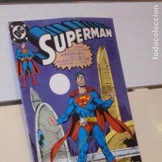 Cómics: SUPERMAN Nº 62 DC - ZINCO. Lote 257318575