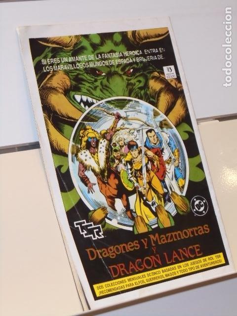 Cómics: SUPERMAN Nº 74 DC - ZINCO - Foto 2 - 257318790