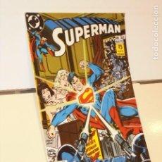 Cómics: SUPERMAN Nº 74 DC - ZINCO. Lote 257318790