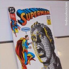 Cómics: SUPERMAN Nº 86 DC - ZINCO. Lote 257318940
