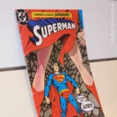 Cómics: SUPERMAN Nº 49 DC - ZINCO. Lote 257319030