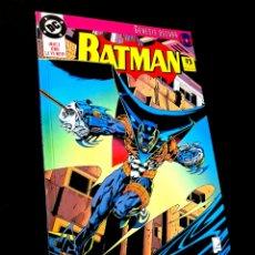 Cómics: EXCELENTE ESTADO BATMAN GENESIS OSCURA ZINCO. Lote 257421880