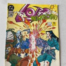 Cómics: LOBO INFANTICIDIO 4/4 ZINCO EN BUEN ESTADO. Lote 258082630