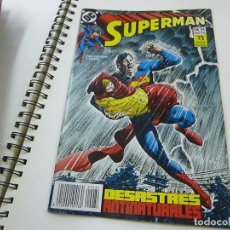 Fumetti: SUPERMAN Nº 84 - EDICIONES ZINCO.- N 13. Lote 258599320