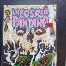 Cómics: LA COSA DEL PANTANO # 2. Lote 259225275