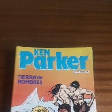 Cómics: KEN PARKER. Lote 260840120