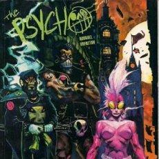 Cómics: THE PSYCHO Nº 1, DE JAMES D. HUNDALL Y DANIEL BRERENTON. Lote 261158105