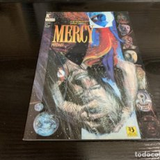 Cómics: MERCY. PIEDAD, DE JM DE MATTEIS Y PAUL JOHNSON. Lote 261161275
