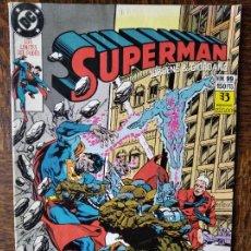 Cómics: SUPERMAN Nº 99 - ZINCO/ DC COMICS. Lote 261362590