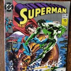 Cómics: SUPERMAN Nº 98 - ZINCO/ DC COMICS. Lote 261362655