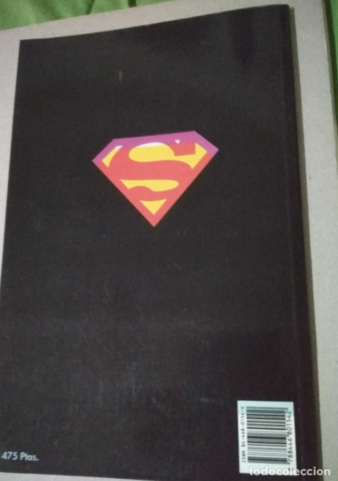 Cómics: Comic Superman - Rareza - tintas corridas - Foto 2 - 261630600