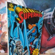 Cómics: MUY BUEN ESTADO SUPERMAN 21 AL 25 RETAPADO TOMO 3 DC EDICIONES ZINCO. Lote 261741480