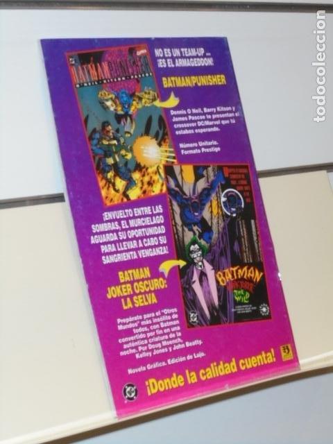 Cómics: SUPERMAN VOL. 3 Nº 13 NUMERO ESPECIAL DC - ZINCO - Foto 2 - 261978230