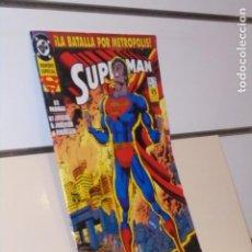 Cómics: SUPERMAN VOL. 3 Nº 13 NUMERO ESPECIAL DC - ZINCO. Lote 261978230