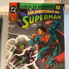 Cómics: SUPERMAN 26 - EL REINADO DE LOS SUPERHOMBRES - ZINCO. Lote 262005385