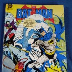 Cómics: BATMAN ZINCO VOL 1 TOMO RETAPADO NÚM 2. CONTIENE DEL 6 AL 10. ZINCO. Lote 262079410