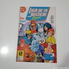 Fumetti: CÓMIC LIGA DE LA JUSTICIA, EUROPA NUM. 1, MUY BUEN ESTADO.. Lote 262109515