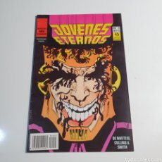 Cómics: CÓMIC, JOVENES ETERNOS, NUM. 3, MUY BUEN ESTADO.. Lote 262313975
